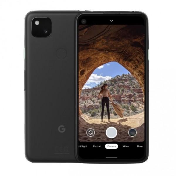 Google Pixel 4A (New Fullbox)