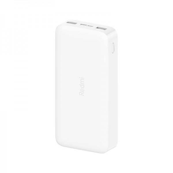 Pin dự phòng Xiaomi Redmi 20.000mAh (Sạc nhanh 18W)
