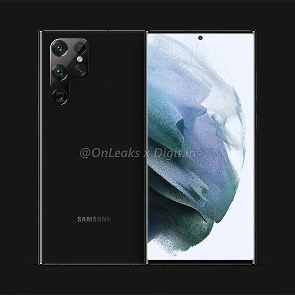 Samsung Galaxy S22 Ultra 5G Mỹ