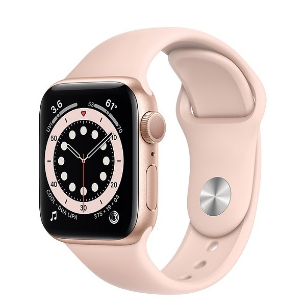 Apple Watch Series 6 40mm LTE (New Fullbox)
