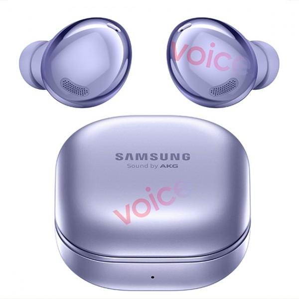 Tai nghe Samsung Buds Pro