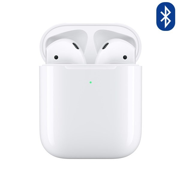 Tai nghe Airpods 2 (Wireless Charge)